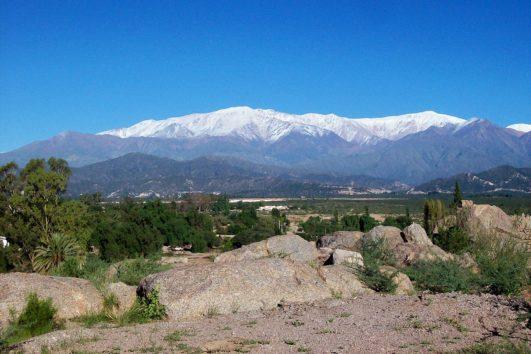 Sierras Pamperanas
