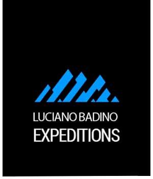 Luciano Badino Expeditions